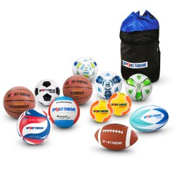 "Sport-Thieme® ""Match"" Ball Set"
