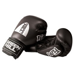 "Green Hill Boxing Gloves ""Fury"""
