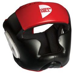 "Green Hill® ""Poise"" Head Guard"