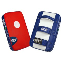 "Green Hill Arm-Pad ""ACE"""