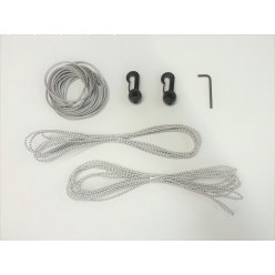 Vasa Set of Pull Cords for Vasa ergometers