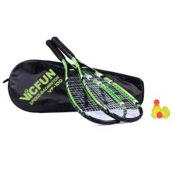 VICFUN Speed-Badminton Set VF-100