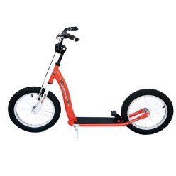 Air-Scooter
