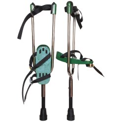 Actoy® Stilts Yellow: 8-14 years