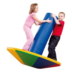 Sport-Thieme Soft Play Disc Set