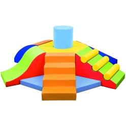 Softplay Spielplatz