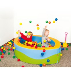 "Sport-Thieme® ""Almond"" Ball Pool"