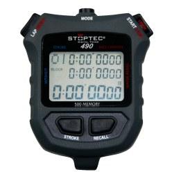 "Stoptec ""490"" Stopwatch"