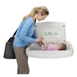 """MAGRINI"" Baby Changing Table"