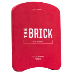 """The Brick"" Kickboard"