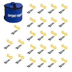 "Sport-Thieme ""Speedrope"" Set for Schools and Clubs"