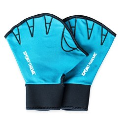Sport-Thieme Open-Fingered Aqua Fitness Gloves