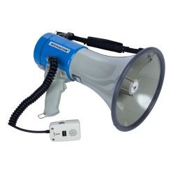Monacor® Handmegaphon Mit Hand-Mikrofon