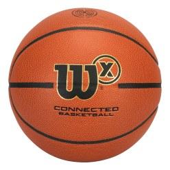 Wilson® Smart Basketball