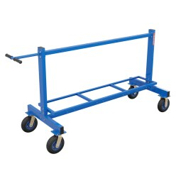 Nordic Transport Trolley for Starting Blocks
