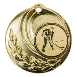 Medaille, ø 50 mm