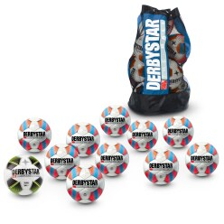 Derbystar Liga Football Set