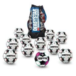 """Derbystar Fußball-Set """"Liga"""""""