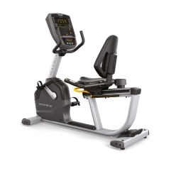 "Matrix ""R1X"" Recumbent Bike"