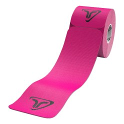 "TRUETAPE® ""Athlete"" Pre-Cut Sports Tape Pink"