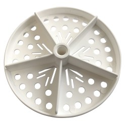 "Sport-Thieme® Full Perforated Disc for ""Competition"" Swimming Lane Lines"