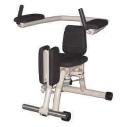 "Sport-Thieme® Rumpf-Rotations Maschine ""SL"""