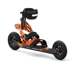 "Skike® Cross-Skater ""V8 Lift"""