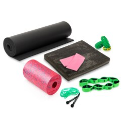 Sport-Thieme® Home Fitness Set