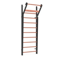 NOHrD Wall Bars with Foldout Bar
