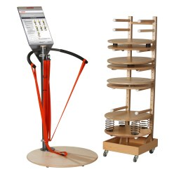 Pedalo® Physiostation