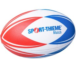 "Sport-Thieme® ""Match"" Rugby Ball"