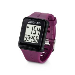 "Sigma® ""iD GO"" Heart Rate Monitor"