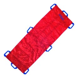 Roll-up Rescue Stretcher