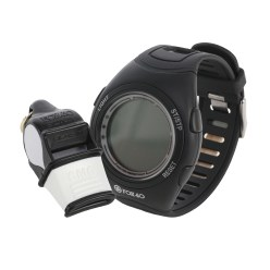 Set FOX40 Whistle Watch mit Schiri-Pfeife Sonik Blast