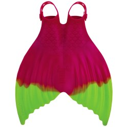 "Finis® ""Luna"" Mermaid Mono Fin For children, size 28-35"