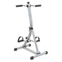 "Tunturi® Arm- und Beintrainer ""Dual Bike"""