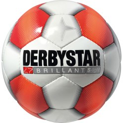 "Derbystar® Fußball ""Brillant Light"""