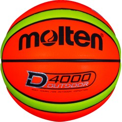 """Molten® Basketball """"B7D4000"""""""