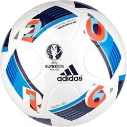 """Adidas® Fußball """"UEFA EURO 2016 Junior Match Beau Jeu"""""""