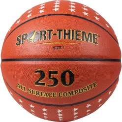 "Sport-Thieme Basketball  ""250"""