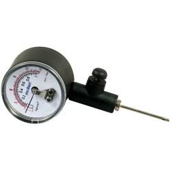 Boldmanometer til test af lufttryk