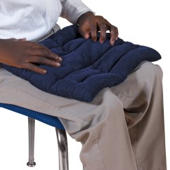 Weighted Lap Cushion