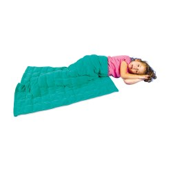 """Lay-On-Me"" Weighted Blanket"