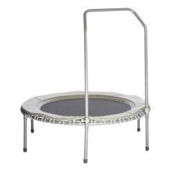 Sport-Thieme® Thera-Tramp mit Haltebügel 2. Wahl, Campagner 60-100kg