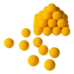 Sport-Thieme Soft Table Tennis Balls