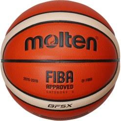 """Molten® Basketball """"GFX"""""""