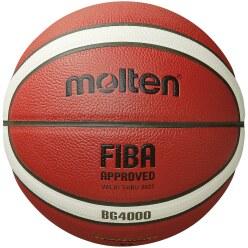 """Molten """"BG4000"""" Basketball"""