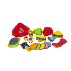 Gonge® Motor Function Development Set / Senses Play Set