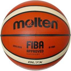 """Molten® """"GL7X"""" Basketball"""