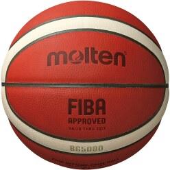 """Molten """"BG5000"""" Basketball"""